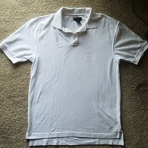 Mens Izod Polo shirt